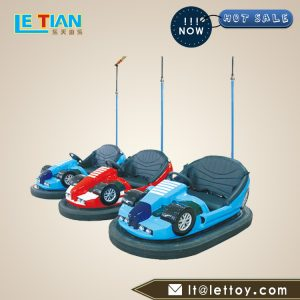 skynet bumper car is easy to operate and can be used by adults and children. It is already an indispensable amusement project in amusement parks.
