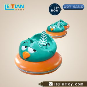Children bumper car is fashionable, safe and has a wide range of venues. It is a popular amusement device that is popular among the market and children.